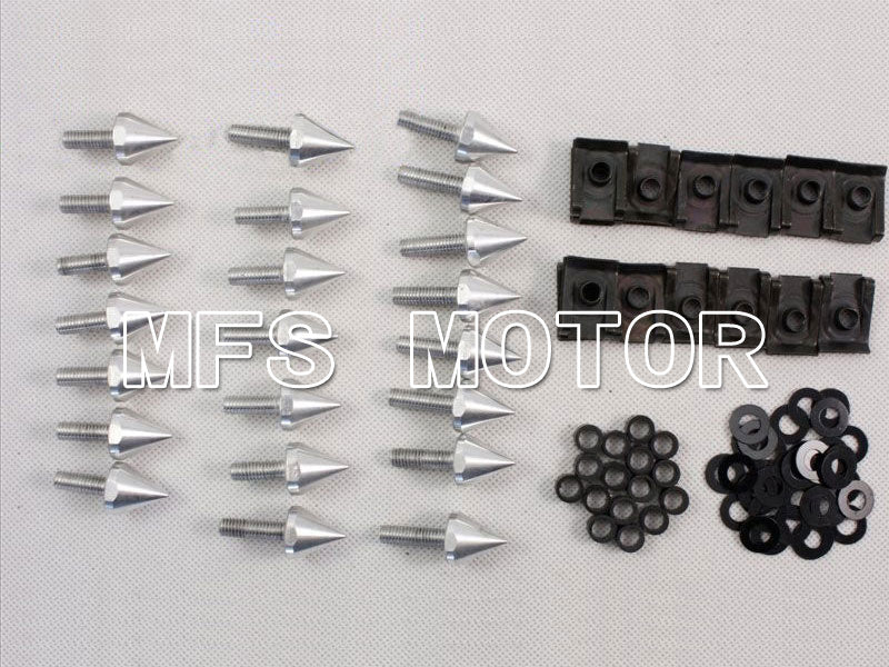 Fairing Screw Bolts For Yamaha YZF-R1 2000-2001