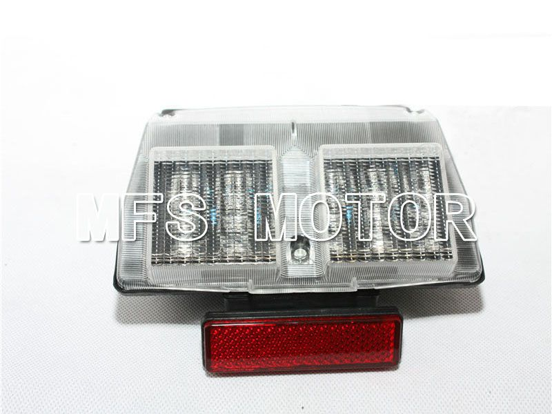 Motorcycle Tail Lights For Ducati 748 / 916 / 996 / 998 1994-2003 - shopping and wholesale