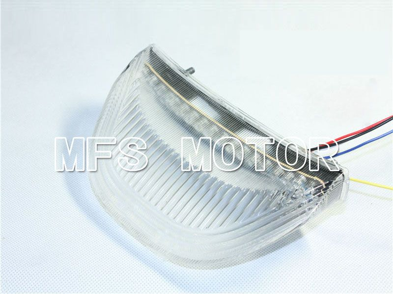 Motorcycle Tail Lights For Honda CBR600RR 2003-2006 CBR1000 2004-2007 - shopping and wholesale
