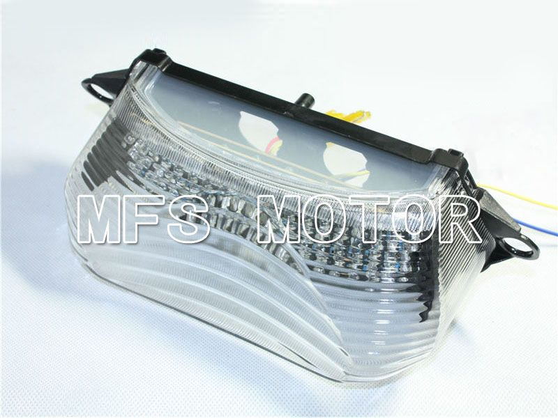 Motorcycle Tail Lights For Honda VTR1000 1997-2005 - shopping and wholesale