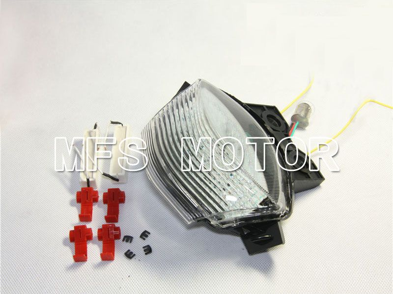 Motorcycle Tail Lights For Kawasaki Ninja 650R ER6/ER6F 2006-2008 - shopping and wholesale