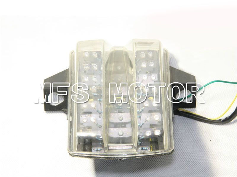 Motorcycle Tail Lights For Suzuki SV650 2003-2005 - shopping and wholesale