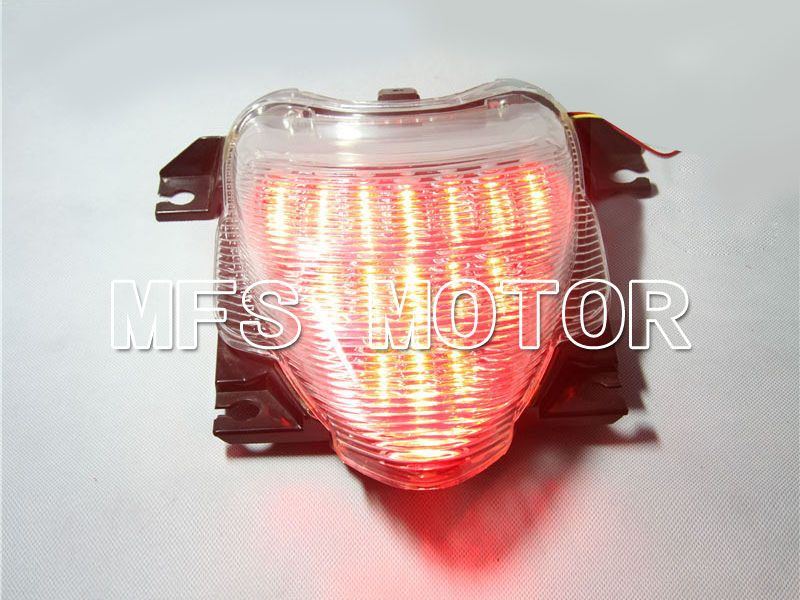 Motorcycle Tail Lights For Suzuki M109R 2006-2009 - shopping and wholesale