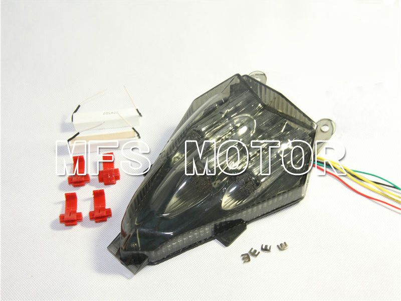 Motorcycle Tail Lights For Yamaha YZF-R6 2006-2007 - shopping and wholesale