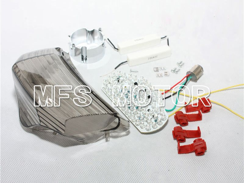 Motorcycle Tail Lights For Yamaha FZ6 2004-2014 - shopping and wholesale