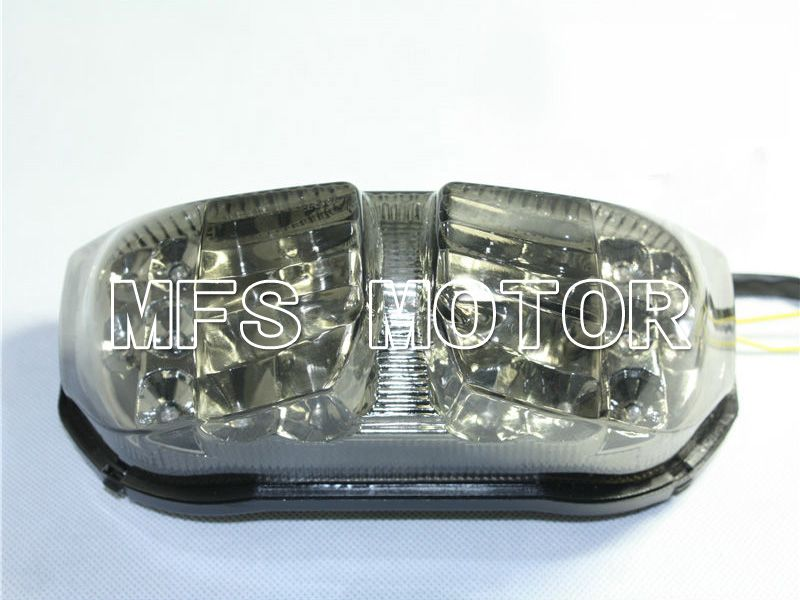 Motorcycle Tail Lights For Yamaha FZ1 2006-2015 FZ8 2010-2015 - shopping and wholesale