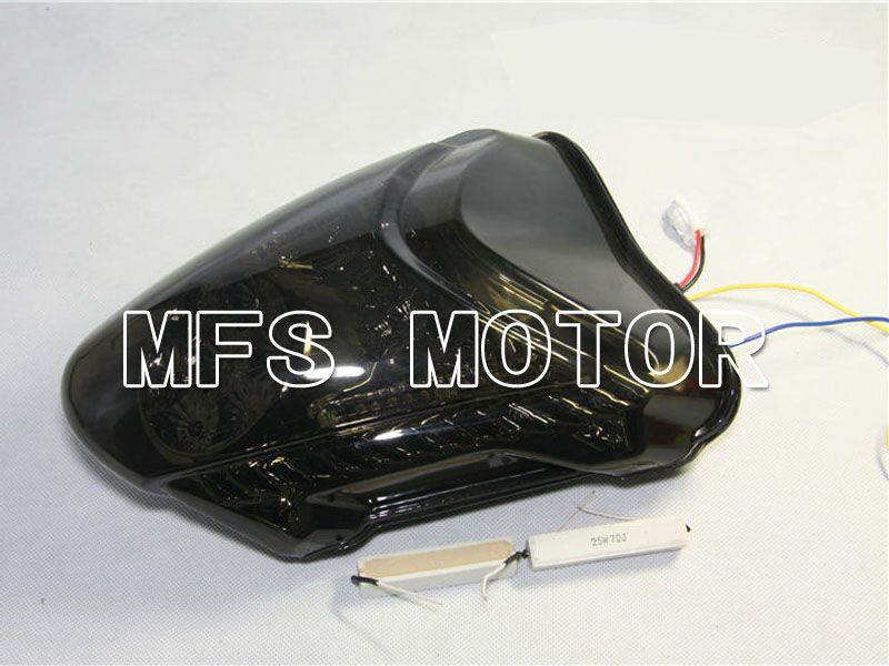 Motorcycle Tail Lights For Suzuki Hayabusa GSXR 1300R 2008-2011 - shopping and wholesale