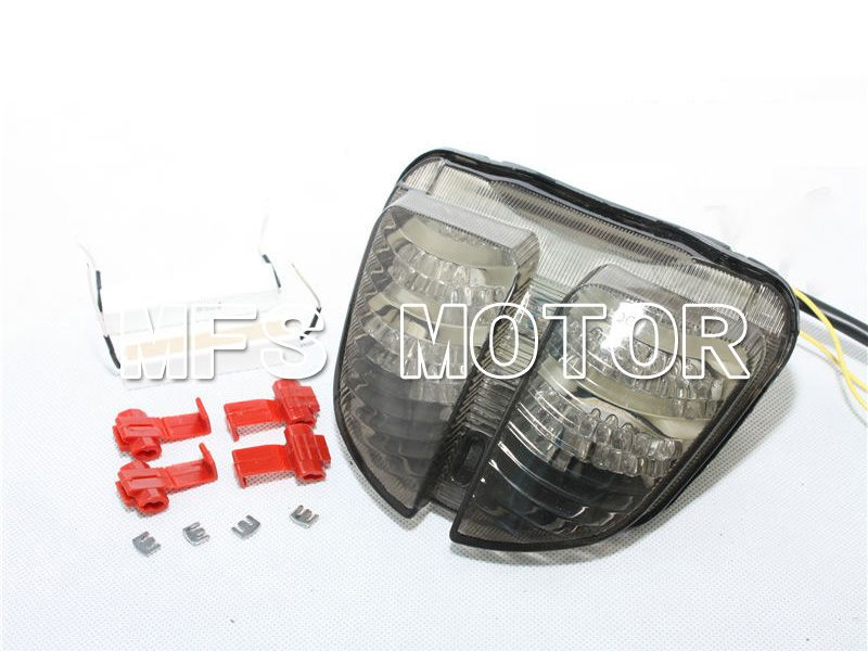 Motorcycle Tail Lights For Suzuki GSXR 600/750 2006-2007 - shopping and wholesale