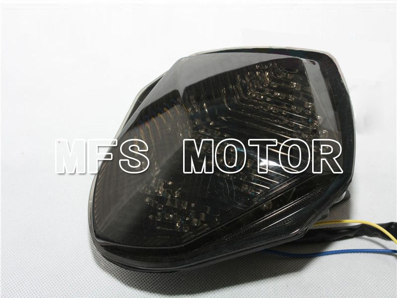 Motorcycle Tail Lights For Suzuki GSXR 1000 2003-2004 - shopping and wholesale