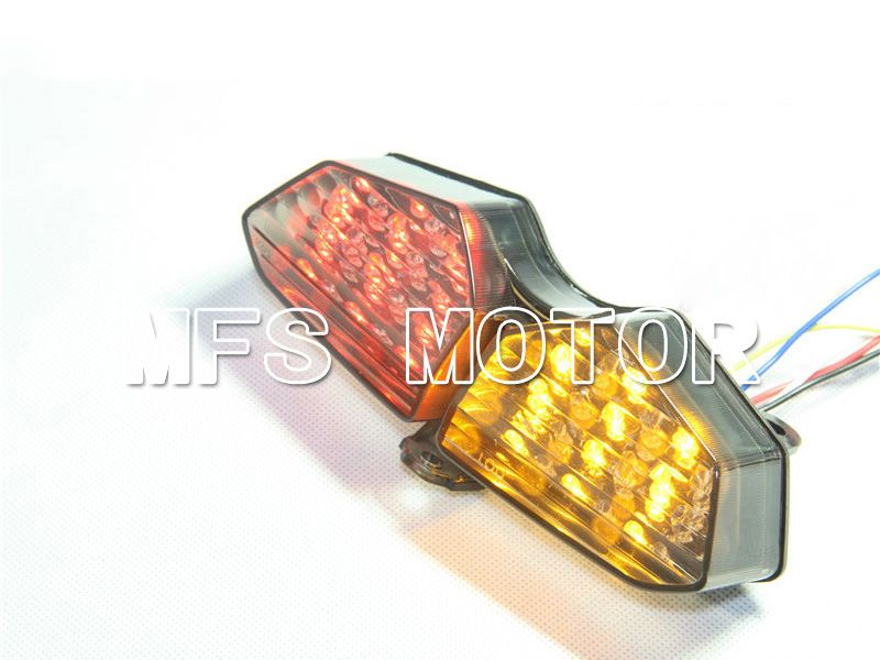 Motorcycle Tail Lights For Yamaha YZF-R6 2003-2005 R6S 2006-2008 - shopping and wholesale