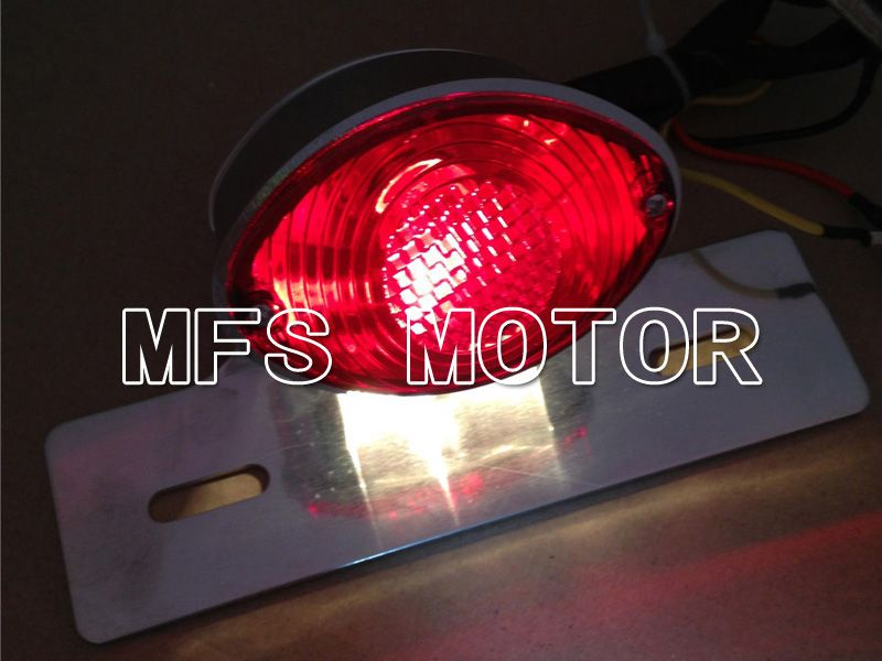 Motorcycle Tail Lights For Universal - shopping and wholesale