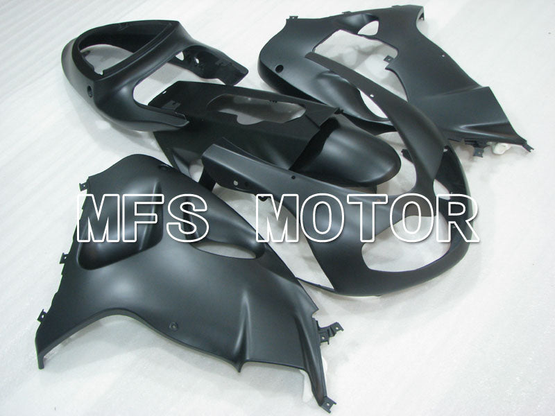 Injection ABS Fairing For Suzuki TL1000R 1998-2003 - Fabriksstil - Sort Matte - MFS2829 - Shopping og engros