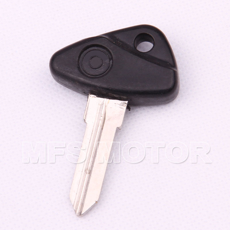 Motorcycle Blank Key For BMW