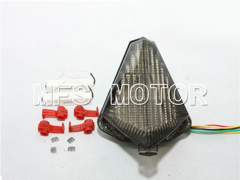 Motorcycle Tail Lights For Yamaha YZF-R1 2007-2008 - shopping and wholesale