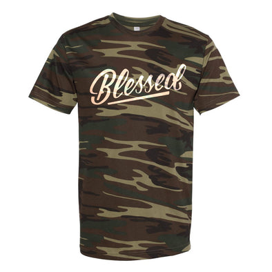 Blessed camo