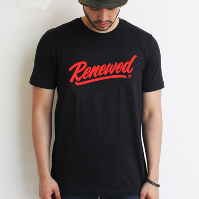 Renewed tee
