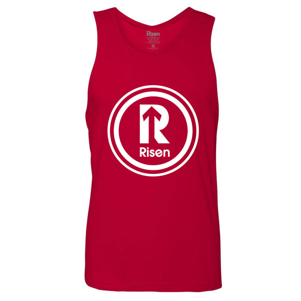 Risen classic log Men's tank top