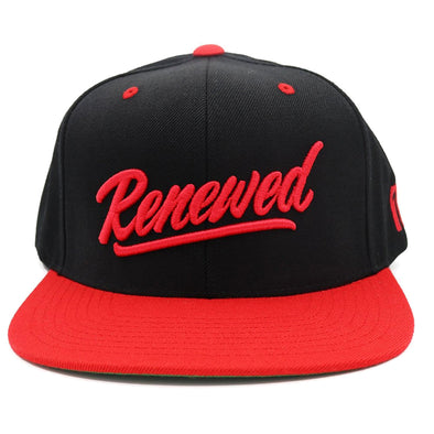 Renewed Snapback