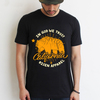 Risen California tee