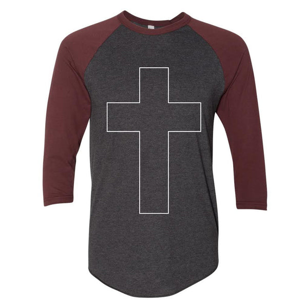 New Cross Baseball tee