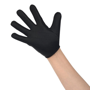 Full finger - Black Paddling Gloves Ideal for Dragon Boat, SUP, OC  and other Watersports
