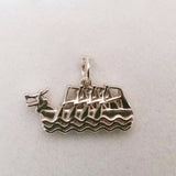 Dragon Boat Charm