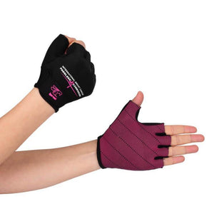 IBCPC Paddling Gloves for SUP and Dragon Boat - helps grip your paddle! - Hornet Watersports