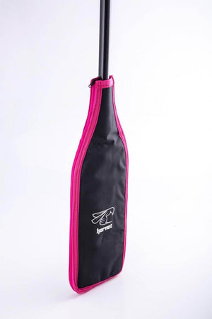 Hornet Paddle Blade Cover (Black/Pink/Silver) - Hornet Europe - 4
