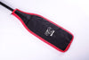 Hornet Paddle Blade Cover (Black/Red/Silver)