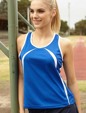 Breezeway Singlet - ladies