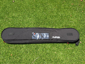 NRS Travel Paddle Bag