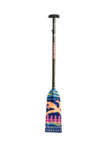DAA Hornet STING Dragon Boat Paddle IDBF Approved Adjustable and fixed length