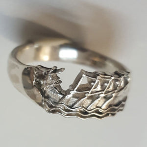Dragon Boat Ring