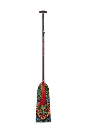 God of Water Hornet STING G15 Boat Paddle IDBF Approved Adjustable and fixed length