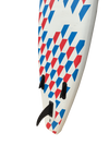 "10'6"" Inflatable SUP Board Package (Blue/Orange) - Hornet Europe - 4"