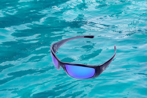 Floating Sunglasses- Polarized Lense and Floats on the Water!