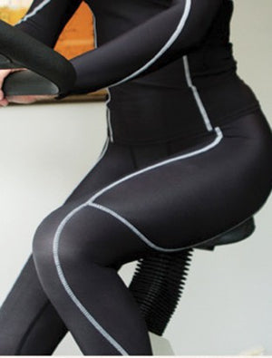 Performance Wear (Compression) - Ladies Bottoms