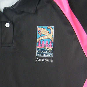 DAA Men's Polo