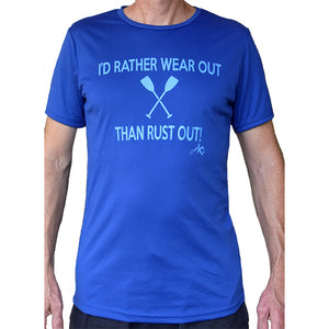 """Wear Out"" T-Shirt"