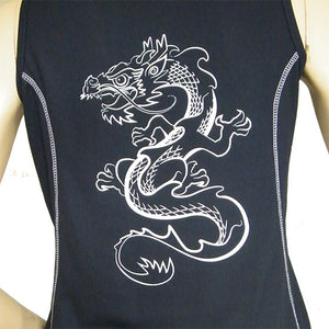 Dragon Singlet - ladies