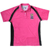 DAA ladies polo