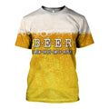 3D printed Beer Tops DT050701