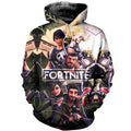 3D printed Fortnite Tops DT010814
