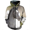 3D printed Horse Clothes DT170806