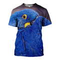 3D printed Parrot Clothes DT250711