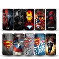 Superhero Phone Case for X/ XS/ XS Max/ XR