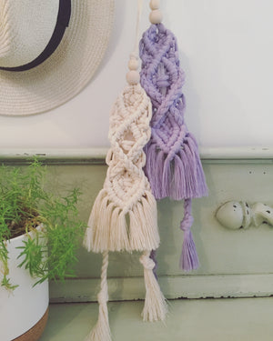 Boho small decoration