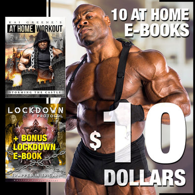 At Home Bundle - Only $10