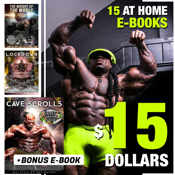 At Home Bundle - Only $15