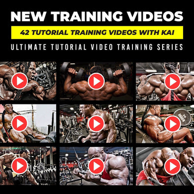 Ultimate Training Video Series - 42 Vids